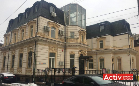 Offices for rent in Stelea Spataru 12