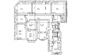 Stelea Spataru 12 spatii de birouri de inchiriat Bucuresti central imagine plan 1