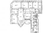 Stelea Spataru 12 spatii de birouri de inchiriat Bucuresti central imagine plan 2