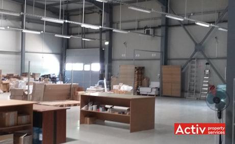 Metalurgiei 81B birouri de inchiriat Bucuresti sud poza depozit