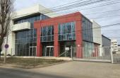 Metalurgiei 81B spatii de birouri de inchiriat Bucuresti sud imagine fatada