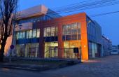 Metalurgiei 81B spatii de birouri de vanzare Bucuresti sud imagine fatada