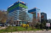 Green Court spatii de birouri de inchiriat Bucuresti nord imagine fatada
