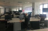 Green Court inchiriere spatii de birouri Bucuresti nord imagine interior