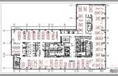 Green Court inchiriere spatii de birouri Bucuresti nord imagine plan 3