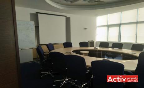 Pechea 13 birouri de inchiriat Bucuresti nord poza interior cladire