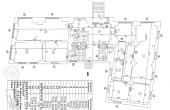 Pechea 13 birouri de inchiriat Bucuresti nord plan 1