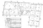 Pechea 13 birouri de inchiriat Bucuresti nord plan 3