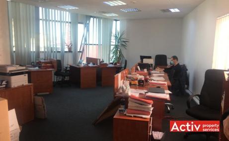 Mircea Voda 24 birouri de inchiriat Bucuresti central vedere interior