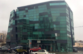 Offices for rent at Mircea Voda 24