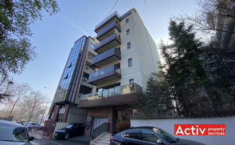 Offices for sale in Puskin 22A