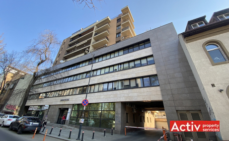 Offices for rent in Eminescu View
