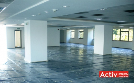 Allianz Tiriac inchiriere birouri Brasov central imagine interior