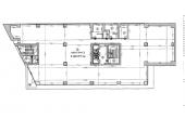 Allianz Tiriac inchiriere birouri Brasov central plan etaj