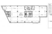 Allianz Tiriac spatii birouri Brasov central plan etaj
