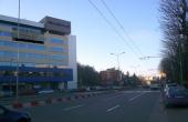 Allianz Tiriac spatii de birouri de inchiriat Brasov central imagine acces