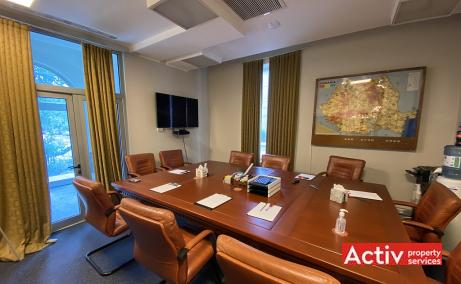 Ferdinand 21 inchiriere birouri Bucuresti central imagine sala meeting