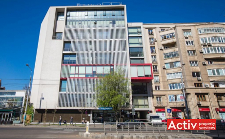 Offices for rent in Buzesti 85