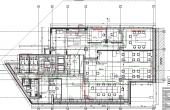 Buzesti 85 spatiu de birouri de inchiriat Bucuresti central plan cladire