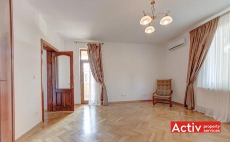 Teodor Dragu 12 spatiu de birouri de inchiriat Bucuresti sud poza interior