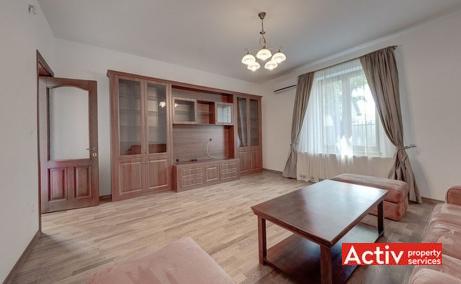 Teodor Dragu 12 spatiu de birouri de inchiriat Bucuresti sud imagine interior