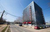 Iride Business Park închirieri spații birouri București bd Dimitrie Pompeiu