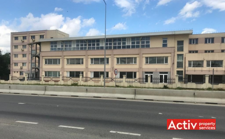 Offices for rent in Tradex Jilava