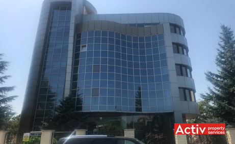 Offices for rent in Dambovita 59-61
