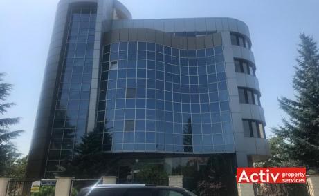Offices for sale in Dambovita 59-61