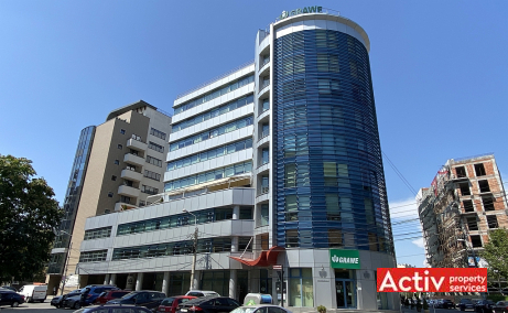 Offices for rent in Grawe Business Center
