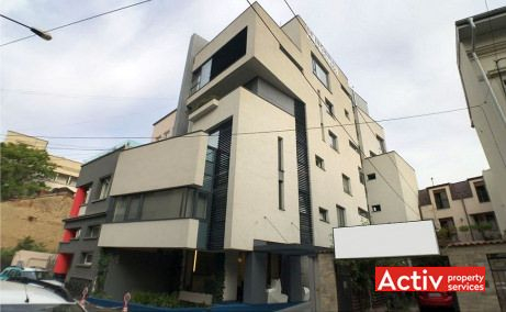 Offices for Sale In 31 Ernest Brosteanu