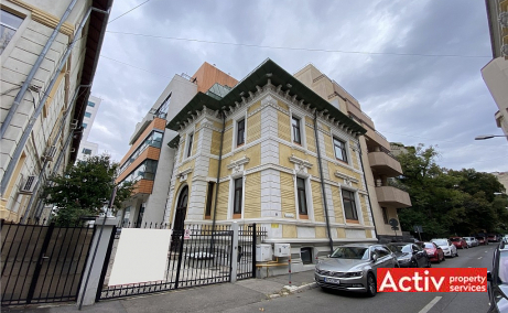 Offices for rent in Casa Daneza