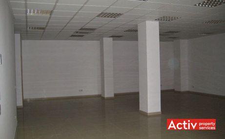 Victoriei Offices spațiu de birouri Timișoara fotografie interior