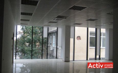 Victoriei Offices birouri de închiriat in centrul Timișoarei imagine interior