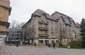 Victoriei Offices spații de birouri Timișoara vederedin Piața Victoriei