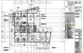 Maria Rosetti Tower spațiu de birouri centru București plan clădire
