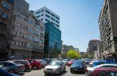 Maria Rosetti Tower spații birouri zona centrală perspectivă încadrare în zonă