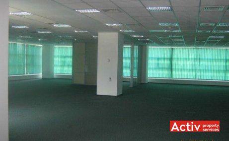 North Center închiriere birouri zona nord fotografie interioară