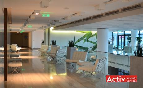 Platinum Business & Convention Center spații birouri lângă aeroport imagine interioară