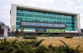 Platinum Business & Convention Center închirieri spații birouri București nord vedere