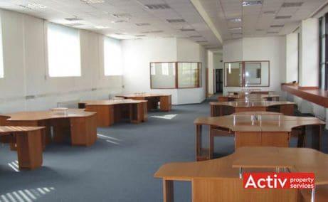 TRUST CENTER spații de birouri metrou fotografie interior