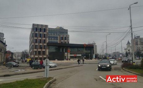 Spatii de birouri in Oradea Plaza fotografie exterioara