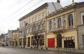 Piață Unirii 24 birouri de închiriat Cluj perspectiva încadrare în zonă