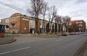 Liberty Technology Park închirieri spații birouri Cluj-Napoca perspectivă încadrare în zonă
