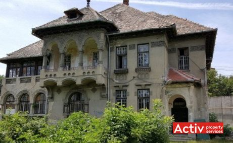 Exceptional property in the Centre of Sibiu