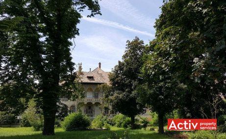 Proprietate de excepție în centru Sibiu spații birouri Sibiu clădire istorică
