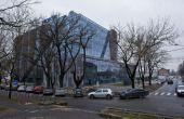 BEGA BUSINESS PARK birouri de închiriat în centru Timișoara perspectivă încadrare în zonă
