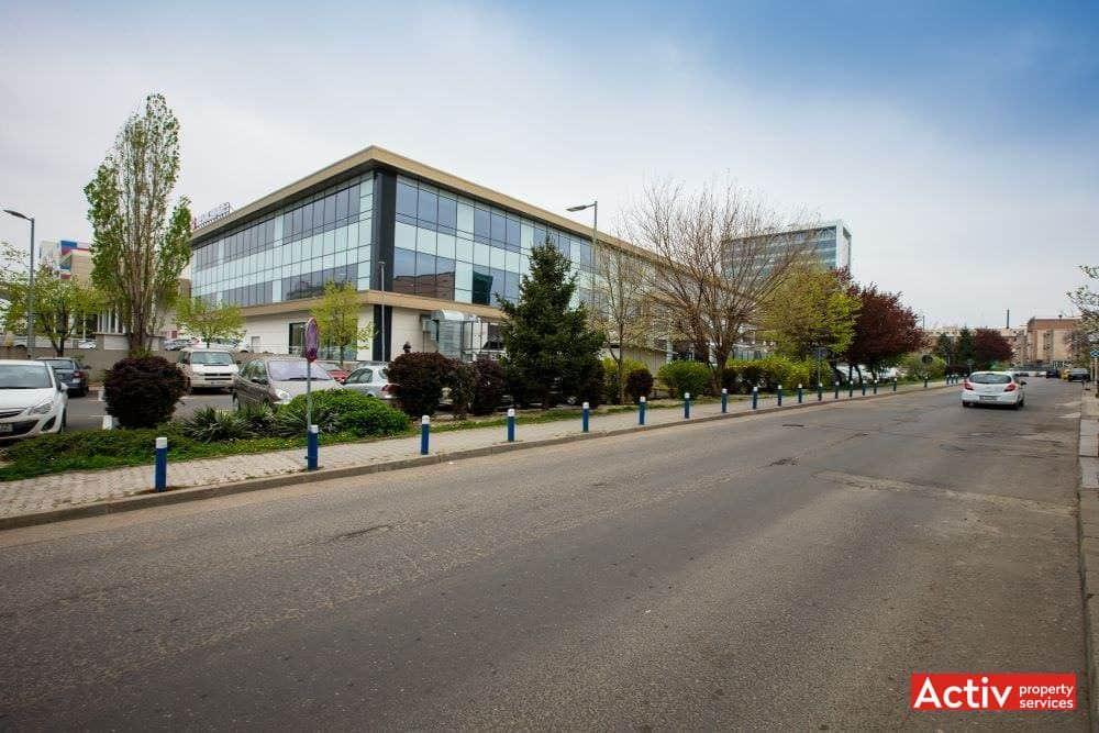 Birouri De Inchiriat In Plaza Romania Offices