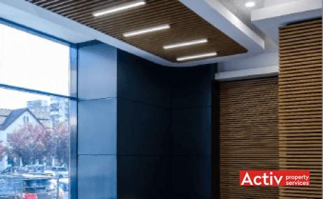 PLAZA ROMÂNIA OFFICES birouri de închiriat București Lujerului imagine interior