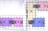 BUCHAREST BUSINESS PARK spațiu de birouri Herăstrău plan etaj